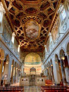 Базилика сан клементе - Подземный и христианский Рим